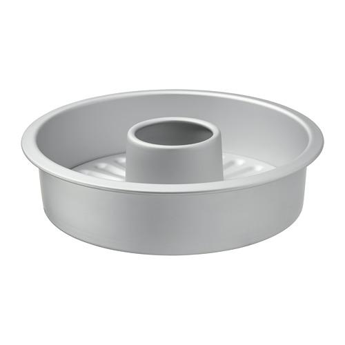 VARDAGEN molde con 2 bases diferentes, capacidad : 2,5 y 3 litros