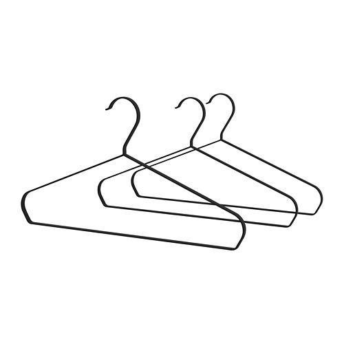 STRYKIS percha, juego de 3 unidades