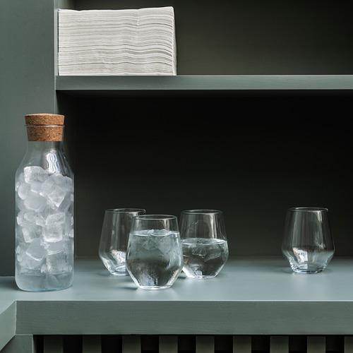 IKEA 365+ botella+tapón