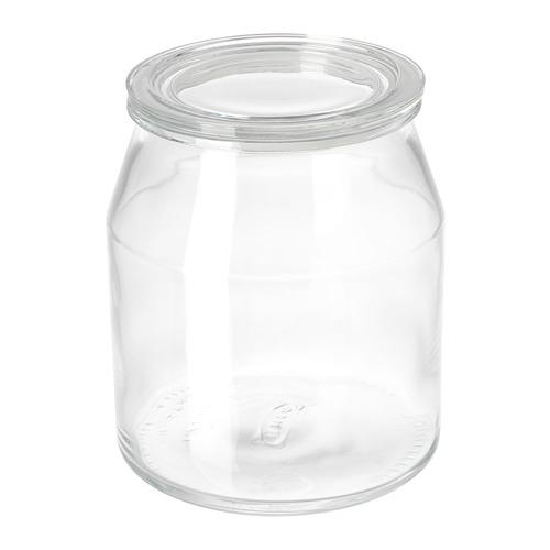 IKEA 365+ bote con tapa, 3,3 litros