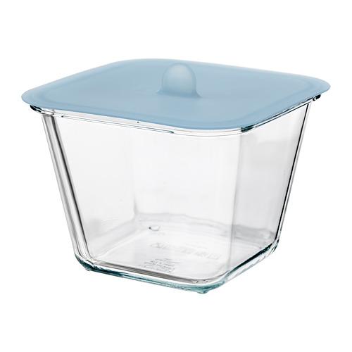 IKEA 365+ bote con tapa, 1,2 litros