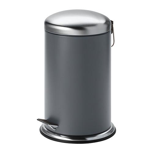 MJÖSA cubo de basura pedal