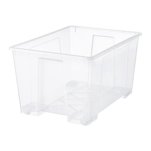 SAMLA caja
