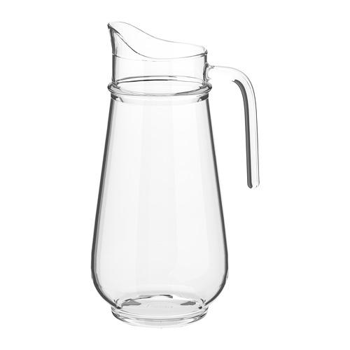 TILLBRINGARE jarra