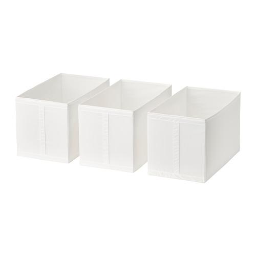 SKUBB caja, juego de 3
