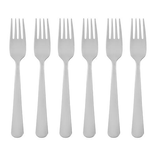 DRAGON tenedor ensalada/postre