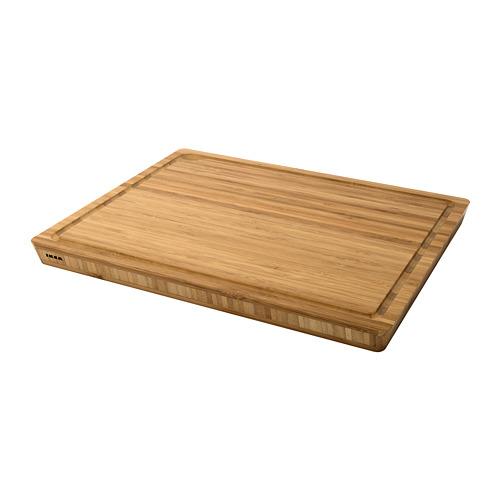 APTITLIG tabla de cortar, 33x45cm