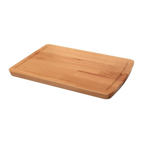 PROPPMÄTT tabla de cortar, 27x38cm