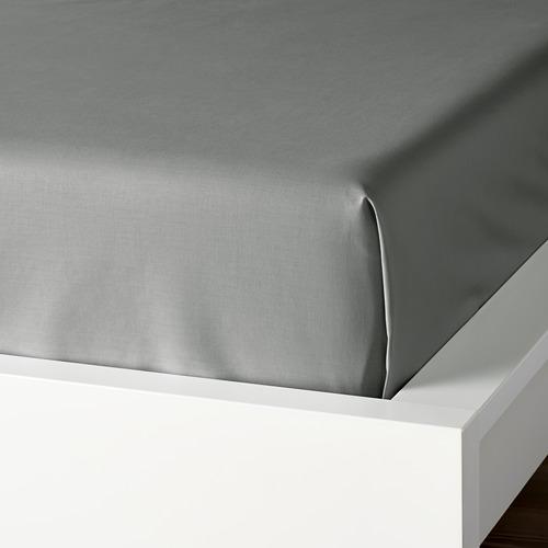 DVALA sábana, 152 hilos, 80 y 90cm