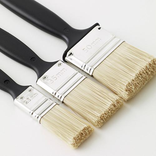 FIXA juego de brochas para pintura
