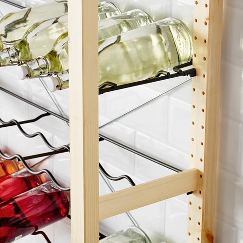 IVAR 1 sección/botellero