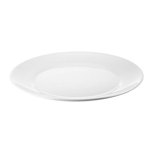 OFTAST plato, 25cm de diámetro