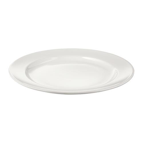 VARDAGEN plato, 26cm de diámetro