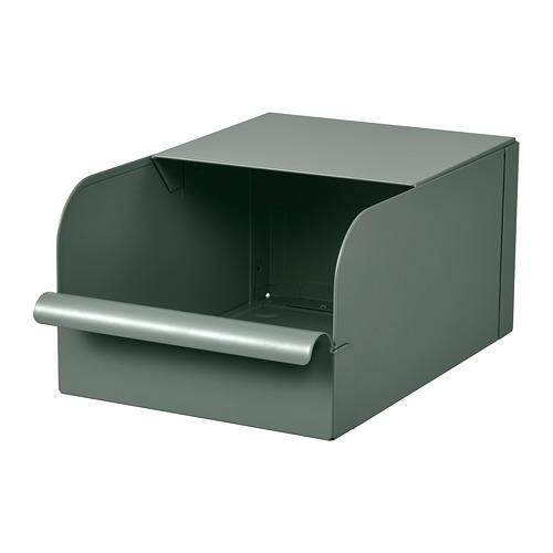 REJSA caja, 17,5x25x12,5cm