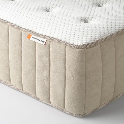 VATNESTRÖM colchón de muelles embolsados, 140cm