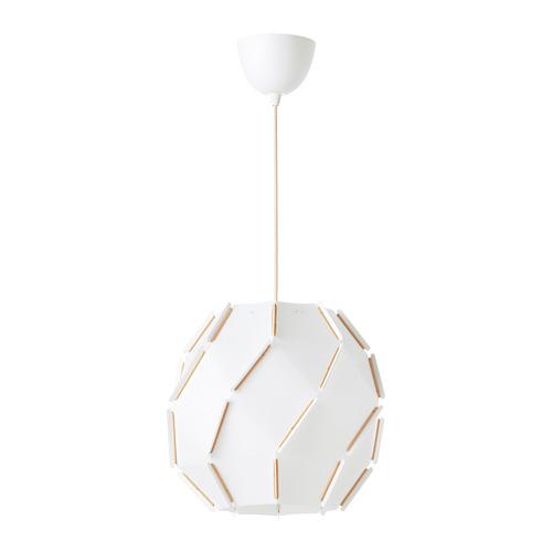 SJÖPENNA lámpara de techo