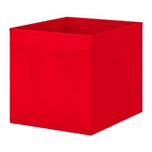 DRÖNA caja