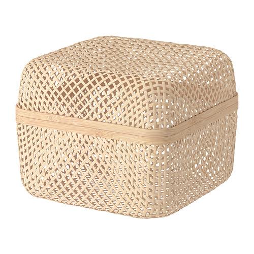 SMARRA caja con tapa