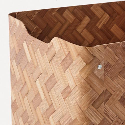 BULLIG caja, 32x33cm