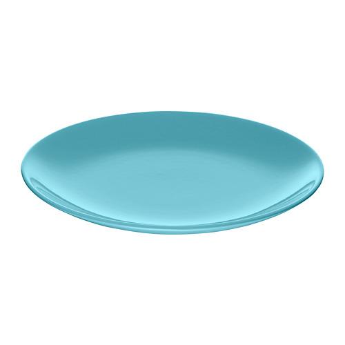 FÄRGRIK plato, 21cm de diámetro
