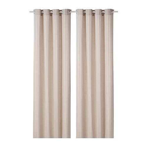 MAJRID cortina, 1 par, 145x300cm