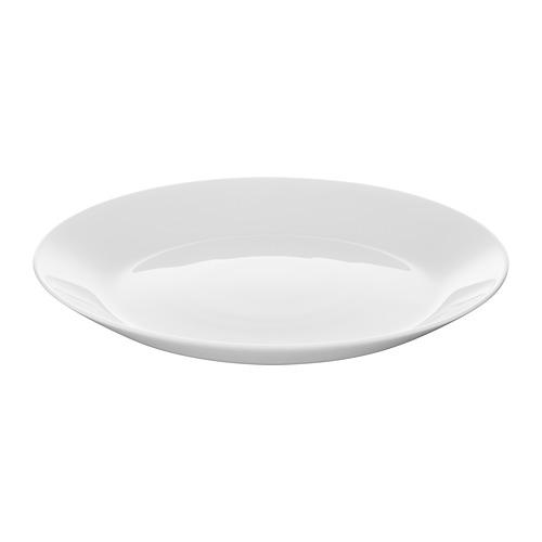 OFTAST plato, 19cm de diámetro
