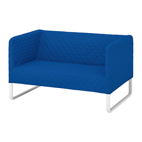 KNOPPARP sofá 2 plazas