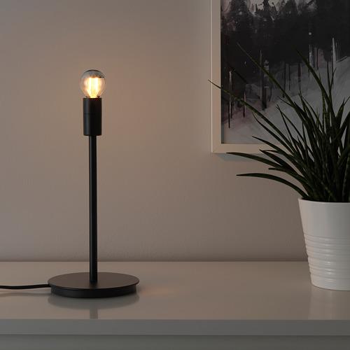 SKAFTET pie de lámpara de mesa
