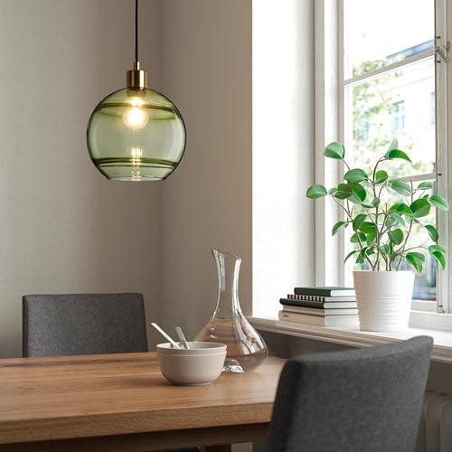FUNDSHULT pantalla para lámpara de techo
