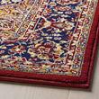 VEDBÄK alfombra, pelo corto, 133x195cm