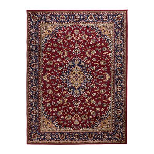 VEDBÄK alfombra, pelo corto, 170x230cm