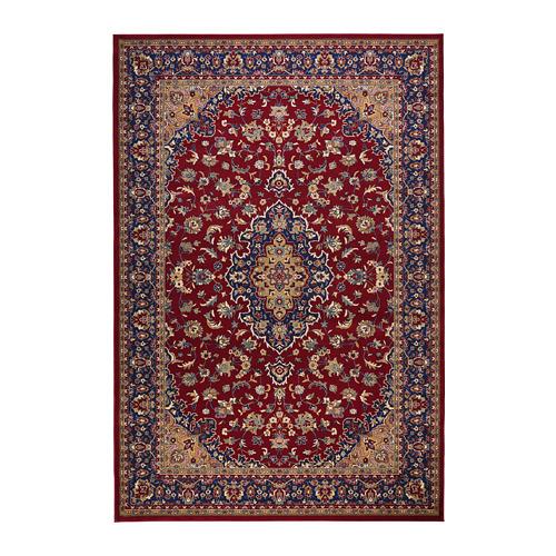 VEDBÄK alfombra, pelo corto, 200x300cm