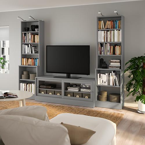 HAVSTA mueble TV