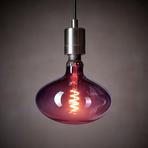 ROLLSBO bombilla LED E27 120 lm