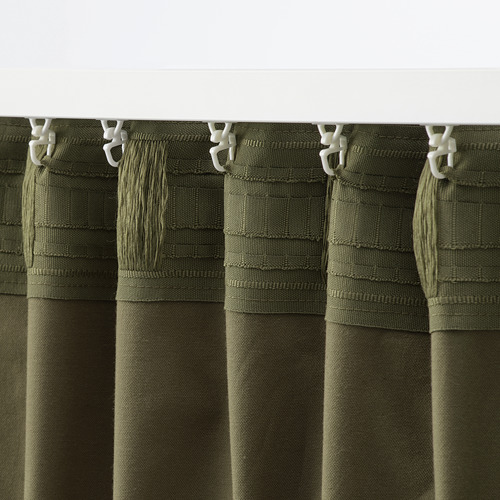 SANELA cortina, par