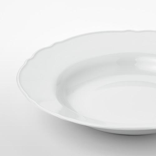 UPPLAGA plato hondo, 26cm de diámetro