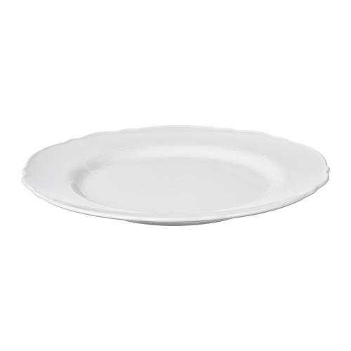 UPPLAGA plato, 28cm de diámetro