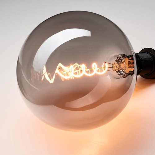 ROLLSBO bombilla LED E27 200 lúmenes