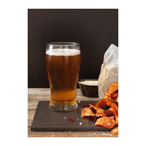 LODRÄT vaso de cerveza
