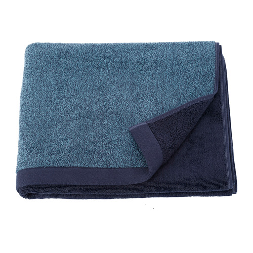 HIMLEÅN toalla de ducha, peso:500 g/m²