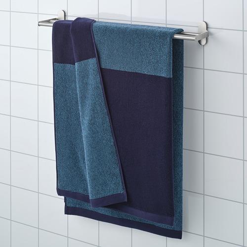 HIMLEÅN toalla de baño, peso: 500 g/m²