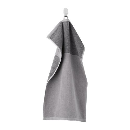 HIMLEÅN toalla de mano, peso: 500 g/m²
