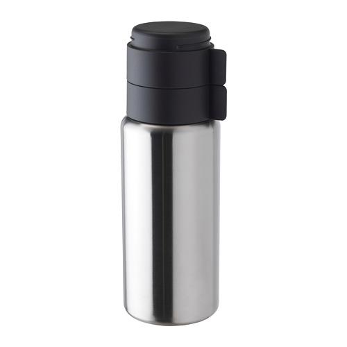 UTRUSTNING termo de acero, 1 litro