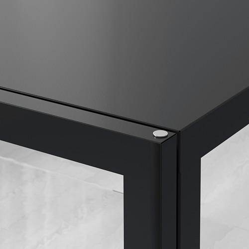MILSBO vitrina, 101x38x100cm