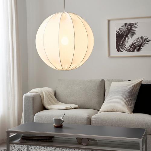 REGNSKUR pantalla para lámpara de techo