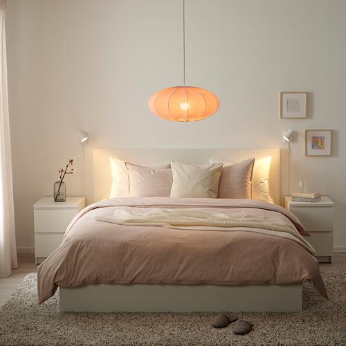 REGNSKUR/SUNNEBY lámpara de techo