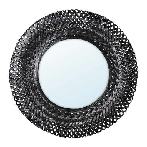 RISBYGD espejo, 50cm de diámetro