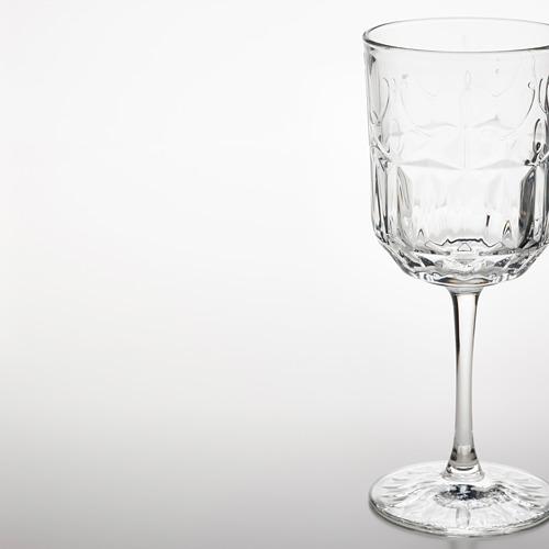 SÄLLSKAPLIG copa de vino