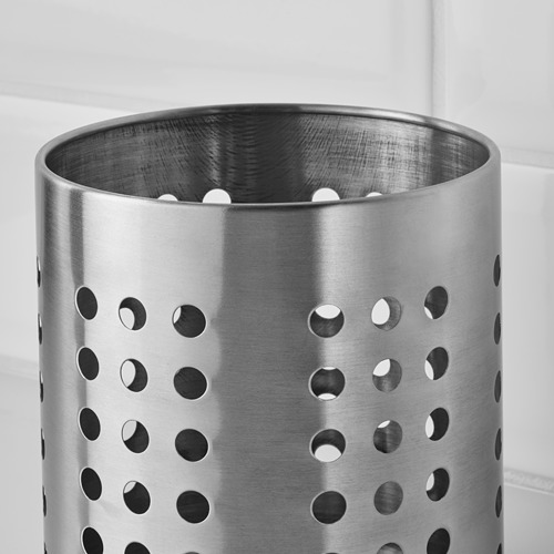 ORDNING escurrecubiertos, 12 cm de diámetro