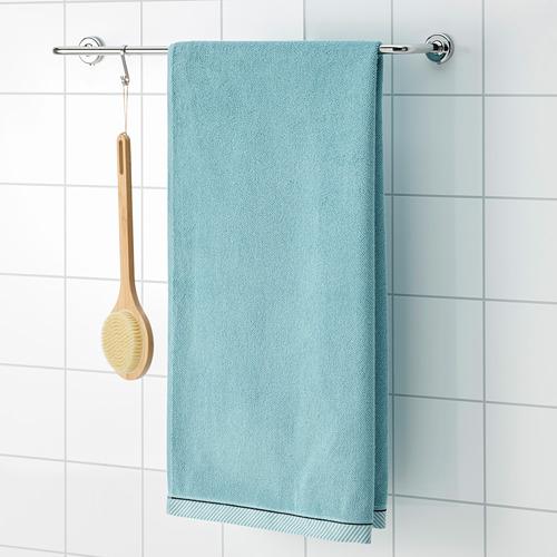 VIKFJÄRD toalla de ducha, peso: 475 g/m²